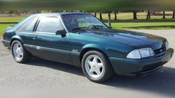 1992 Ford Mustang LX 5.0