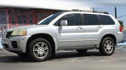 2004 Mitsubishi Endeavor Limited