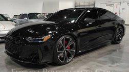 2021 Audi RS 7 4.0T quattro