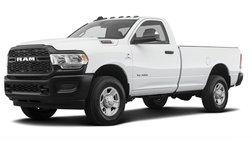 2020 Ram Ram Pickup 3500 Tradesman