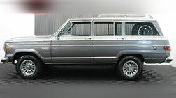 1980 Jeep Wagoneer V8 AUTO AC WEST COAST JEEP!