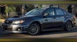 2011 Subaru Impreza Premium