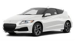 2016 Honda CR-Z LX