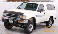 Used Toyota Pickup for Sale in Los Angeles, CA: 47 Vehicles