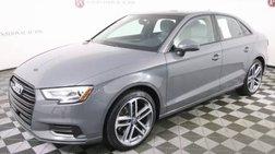2020 Audi A3 2.0T Premium