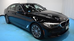 2019 BMW 5 Series 530e xDrive iPerformance