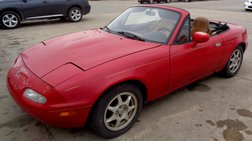 1995 Mazda MX-5 Miata M-Edition