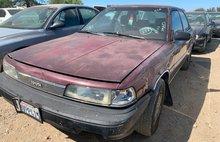 1990 Toyota Camry Base