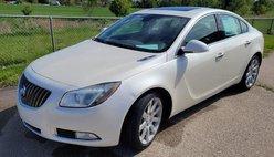 2012 Buick Regal Premium 3