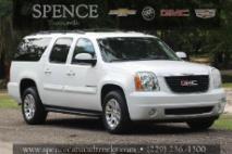 2009 GMC Yukon XL SLT 1500