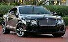 2012 Bentley Continental GT 12K Miles