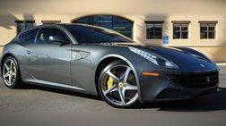 2013 Ferrari FF Base
