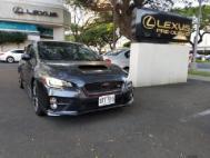 2016 Subaru Impreza WRX STi STI