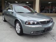2003 Lincoln LS Base