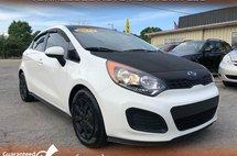 2013 Kia Rio5 LX