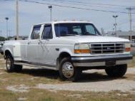 1995 Ford F-350 XL