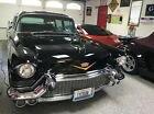 1957 Cadillac Fleetwood Chrome