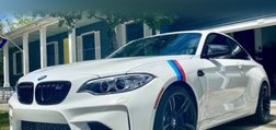 2016 BMW M2 Base