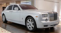 2011 Rolls-Royce Phantom Base