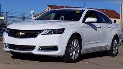 2020 Chevrolet Impala LT