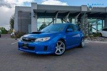 2012 Subaru Impreza WRX WRX Premium