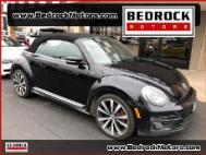 2014 Volkswagen Beetle R-Line PZEV