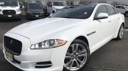 2014 Jaguar XJ Unknown