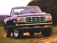 1996 Ford F-150 XL