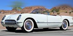 1954 Chevrolet Corvette SPORT OPEN-TOP