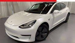 2018 Tesla Model 3 Standard