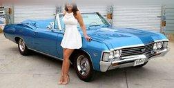 1967 Chevrolet Impala SS 427