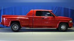 2001 Dodge Ram 3500 SLT