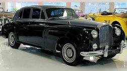 1957 Bentley