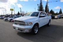 2012 Ram Ram Pickup 1500 Laramie