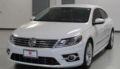2015 Volkswagen CC R-Line