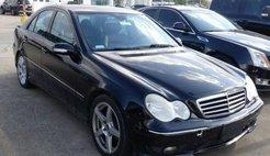 2006 Mercedes-Benz C-Class C 230 Sport