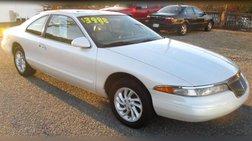 1996 Lincoln Mark VIII LSC