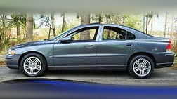 2006 Volvo S60 T5 Special Edition