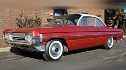 1961 Oldsmobile Eighty-Eight - Survivor