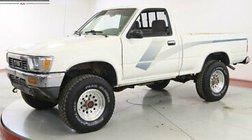 1989 Toyota Pickup Deluxe V6