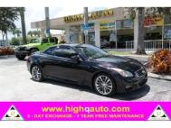 2011 Infiniti G37 Convertible Limited Edition