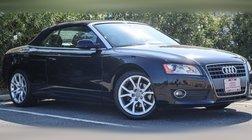 2012 Audi A5 2.0T Premium