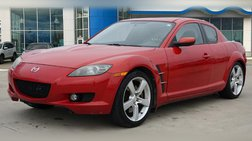 2005 Mazda RX-8 Sport
