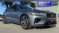 2020 Volvo V60 T5 R-Design