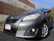 2010 Toyota Matrix Base