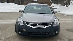 2012 Nissan Altima BASE