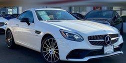 2018 Mercedes-Benz SLC AMG SLC 43