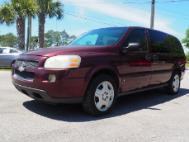 2007 Chevrolet Uplander LS