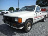 1986 Toyota Pickup One Ton