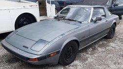 1984 Mazda RX-7 GS